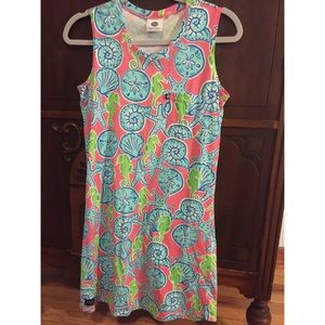 Simply southern beach cotton dress